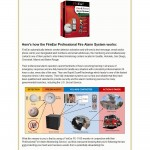Fire Alarm Monitoring Sales Page 2