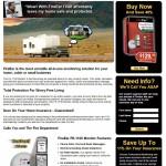 FireEar Landing Page - RV