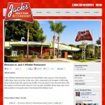 Jack's Whittier Restaurant Homepage