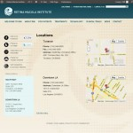 Retina Macula Institute Location Page