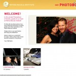 RMI Photobooth Homepage