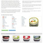 Shiazo E-Commerce Homepage 2