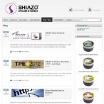 Shiazo E-Commerce Blog