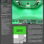 The Greenery Studio Green Screen Page 2