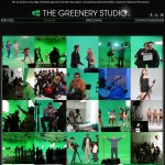 The Greenery Studio Photo Gallery Page