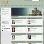 Wood Education Institute Management Page