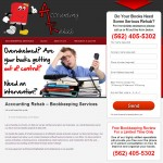 Accounting Rehab Homepage